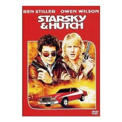 DVD zone 2 Starsky Et Hutch Todd Phillips ben stiller - owen wilson