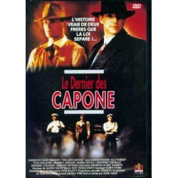 DVD zone 2 Le Dernier Des Capone John Gray collection occasion