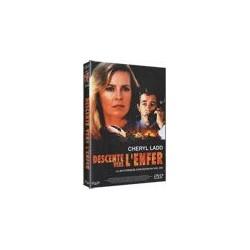 DVD zone 2 Descente Vers L'enfer Philip Saville
