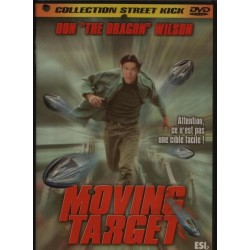 DVD zone 2 Moving Target Paul Ziller Classification : Action collection occasion
