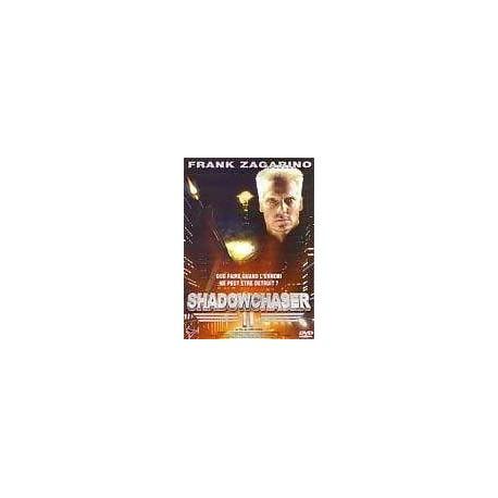 DVD zone 2 Shadowchaser 2 Smith, Golland