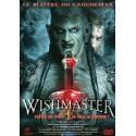 DVD zone 2 Wishmaster 4 Chris Angel