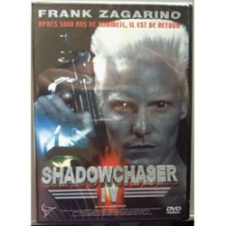 DVD zone 2 Shadowchaser 4 Mark Roper collection occasion