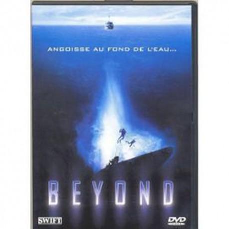 DVD Beyond Sandgren, Ake