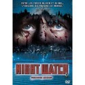 DVD zone 2 Night Watch Timur Bekmambetov