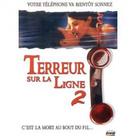 lot de 2 DVD zone 2 terreur sue la ligne 1 et 2