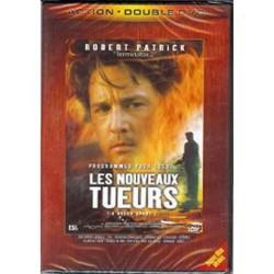 double DVD Les Nouveaux Tueurs + Mortelle Vérité H. Gordon Boos collection occasion