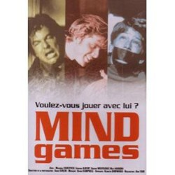 DVD zone 2 Mind Games - Edition Kiosque Kevin Alber