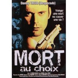 DVD zone 2 Mort Au Choix Eric Larsen