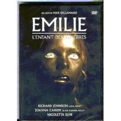 DVD zone 2 EMILIE ENFANT DES TENEBRES