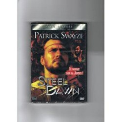 DVD zone 2 steel dawn patrick swayze Classification : Science Fiction - Action collection occasion