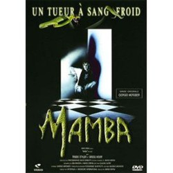 DVD zone 2 Mamba Mario Orfini Classification : Thriller collection occasion