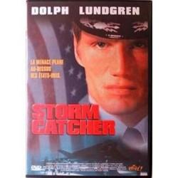 DVD zone 2 storm catcher dolph lundgren