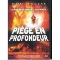 DVD zone 2 Piège En Profondeur Piano, Rex
