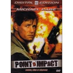 DVD zone 2 Point D'impact Classification : Action Lerner, Danny collection occasion