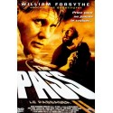 DVD zone 2 The Pass Kurt Voss