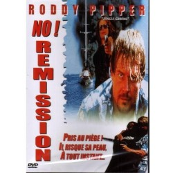 DVD zone 2 NO REMISSION Serge Rodnunsky