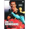 DVD zone 2 King of the kickboxers 2