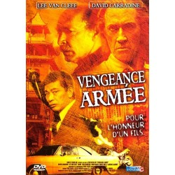 DVD zone 2 Vengeance armée Policier Fred Olen Ray collection occasion