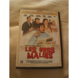 DVD zone 2 Les Gros malins Raymond Leboursier Carmet -Galabru