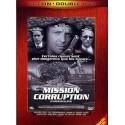 Double DVD zone 2 Mission corruption & The tormentors Borris Eagle