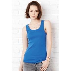 T shirt TANK TOP - DÉBARDEUR pour femme du S au XL vêtement femme anniversaire cadeau neuf