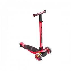 Trottinette Y Glider XL Rouge 3 roues + de 5 ans jeux plein air idée cadeau anniversaire noel neuf