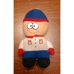 Peluche doudou South Park