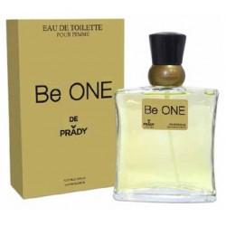 Eau de toilette Be One - Prady - Parfum générique - 100 ml - femme cadeau anniversaire neuf