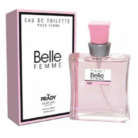 Toilette Femme Cadeau Générique Prady Parfum Ml Eau Belle De Anniversaire Neuf 100 NOkX8n0wP