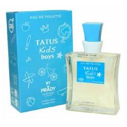 Eau de toilette Tatus Boys - Prady - Parfum générique - 100 ml - enfant garçon cadeau anniversaire neuf