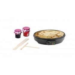 Crêpière domoclip Electroménager cuisine soirée crêpe cadeau neuf