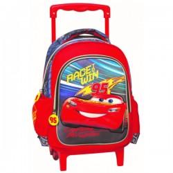 Sac à dos Trolley Cars Disney 31 cm maternelle école scolaire enfant neuf
