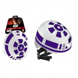 Casque de protection Star wars velo trottinette roller jeux plein air neuf