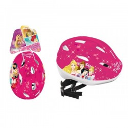Casque de protection velo trottinette roller Princesse licence Disney jeux plein air neuf