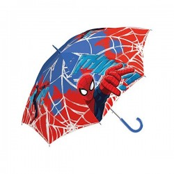 Parapluie pliant manuel Spiderman Marvel comics garcon enfant pluie neuf