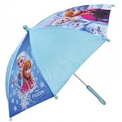 Parapluie manuel enfant la Reine des Neiges - Frozen Disney fille pluie neuf