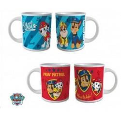 Tasse Mug céramique Paw Patrol - Pat Patrouille enfant garçon idée cadeau anniversaire neuf