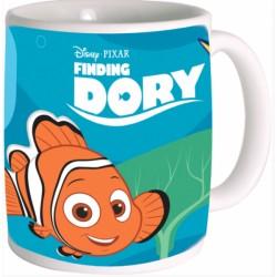 Tasse Mug céramique Dory Disney enfant fille idée cadeau anniversaire noel neuf