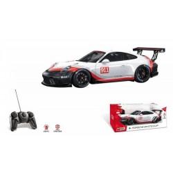Voiture RC Radiocommandée Porsche 911 GT3 CUP 1/14e MONDO motors idée cadeau anniversaire noel neuve