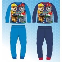 Ensemble Pyjama Pat Patrouille Paw Patrol du 2 au 6 ans GARCON VETEMENT SOUS LICENCE OFFICIELLE NEUF