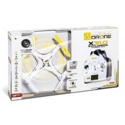 Drone Radiocommandé X31 Caméra Wifi 3 MP carte SD 4 GIGA Mondo idée cadeau anniversaire NOËL neuf