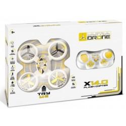 Drone Ultra Drone Xi4.0 FlashCopter MONDO idée cadeau anniversaire NOËL neuf
