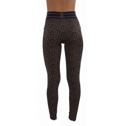 LEGGINGS hyper confort vêtement femme pantalon mode fashion neuf