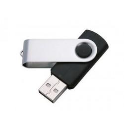 CLE USB 8 GIGA NOIRE INFORMATIQUE BUREAUTIQUE NEUF SOUS BLISTER