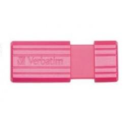 CLE USB 32 GIGA VERBATIM ROSE INFORMATIQUE BUREAUTIQUE NEUF SOUS BLISTER