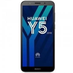 TELEPHONE SMARTPHONE HUAWEI Y5 2018 4G ECRAN 5,45 '' MEMOIRE 16 GIGA NOIR IDEE CADEAU ANNIVERSAIRE NOEL GARANTIE NEUF