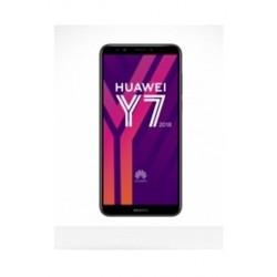 TELEPHONE SMARTPHONE HUAWEI Y7 2018 4G ECRAN FULL HD 5,99 '' MEMOIRE 16 GIGA IDEE CADEAU ANNIVERSAIRE NOEL NEUF