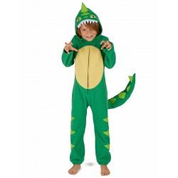 Déguisement de Dinosaure Enfant du 3/4 au 7/9 ans carnaval anniversaire fete neuf