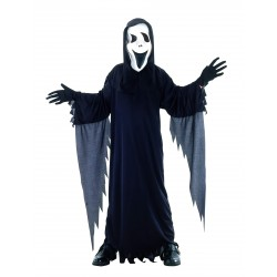 Déguisement assassin Enfant Halloween du 4 au 12 ans Halloween carnaval anniversaire fete neuf
